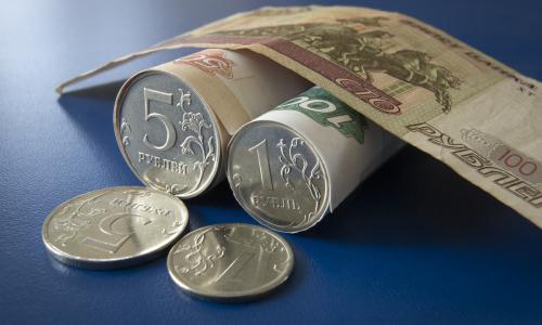 Россиянам «простят» 1,6 миллиарда рублей долга