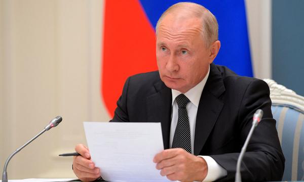 Путин обрадовал всех неработающих пенсионеров