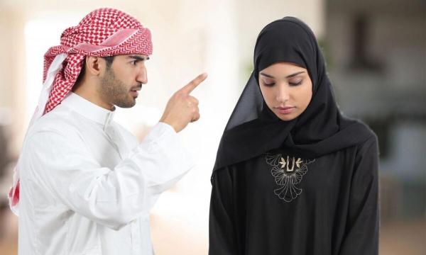 Мусульманки обязаны делать это мужу каждый день