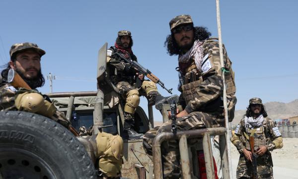 МИД России потребовал от талибов выполнения обещаний