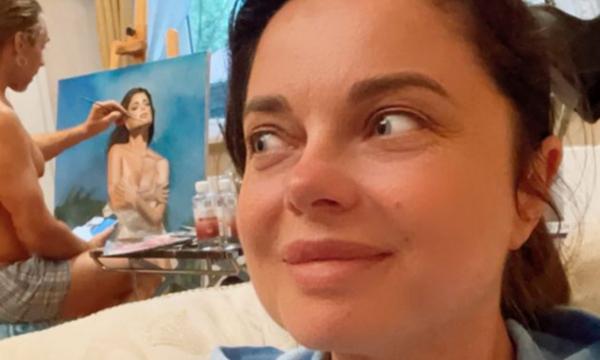 Королева призналась в донорстве яйцеклетки для друга из США