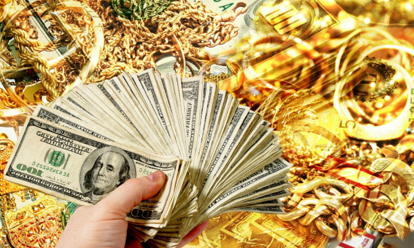 Каждый пятисотый житель России – долларовый миллионер