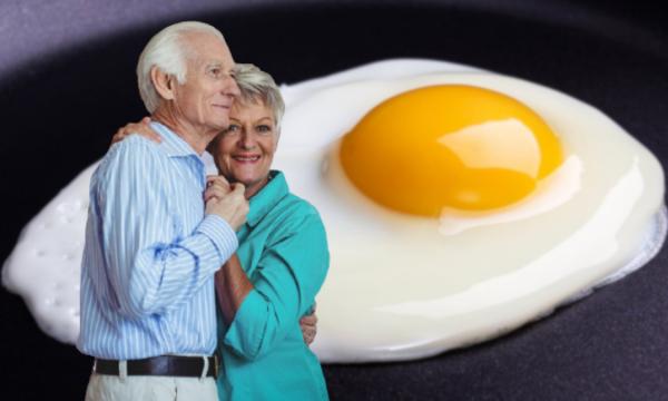 Масса полезных свойств: ученые опровергли миф о вреде яиц